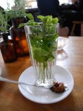 Munt thee restaurant michel berger hotel