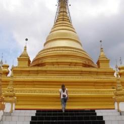 Myanmar Bezienswaardigheden