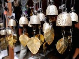 Myanmar reizen geluiden