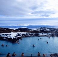Myvatn ijsland akureyri warmwater