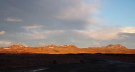 landschap Namafjall Hverir