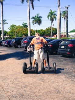 florida naples segway