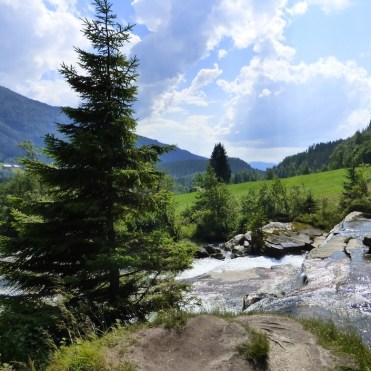 Noorwegen natuur