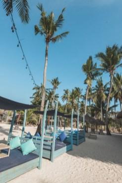 Nusa Lembongan Mushroom Bay Beach