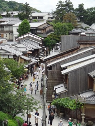 Oude Kyoto