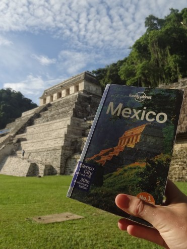 Palenque lonely planet mexico