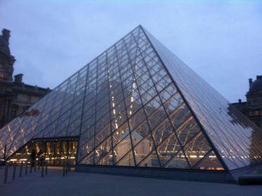 Parijs Louvre