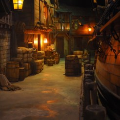 Pirates of Nassau museum bahamas