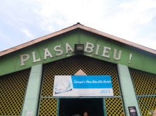 Plasa Bieu Willemstad Curacao