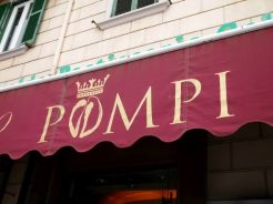 Pompi Rome