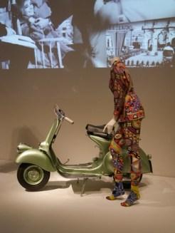 Portland Art Museum fashion