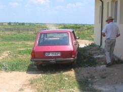 Roemenie dorpjes