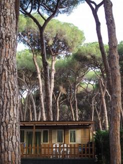 Rome Glamping camping fubulous