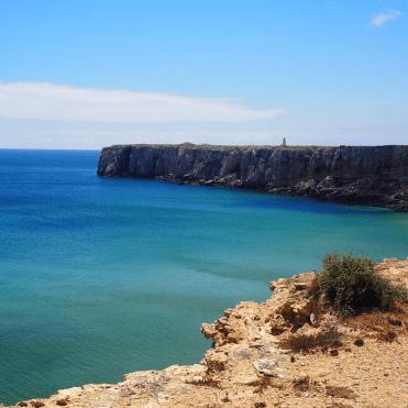 Sagres Vincente Algarve