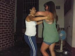 Salsa dansles trinidad cuba