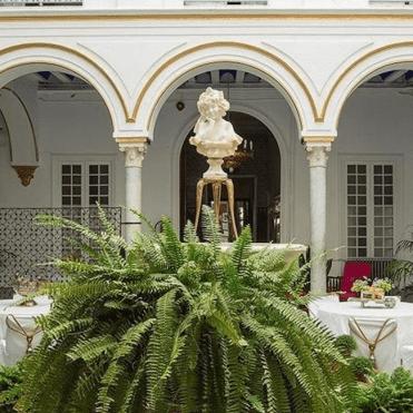 Sevilla hotel