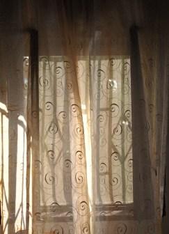 Sicilie wakker worden raam