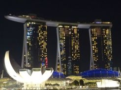 Singapore by night haven