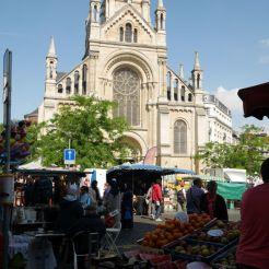 Sint Gilles Brussel
