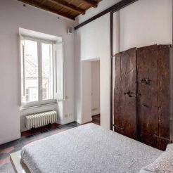 Slaapkamer rome