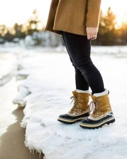 Sorel Snowboots