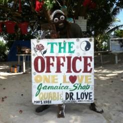 Souvenirs kopen Jamaica