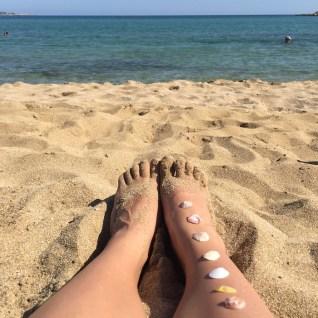 Strand sicilie dichtbij vakantiehuisje interhome