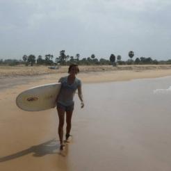 Surfen bucketlist
