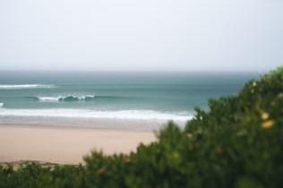 Surfen in Portugal wildkamperen 26