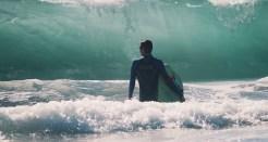 Surfen op Bali surfspots