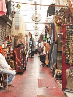 Tel Aviv rommelmarkt Jaffa-4