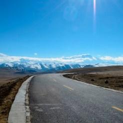 Tibet China tips