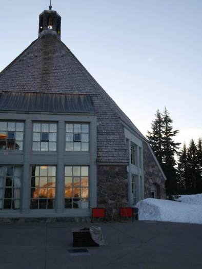 Timberline lodge oregon