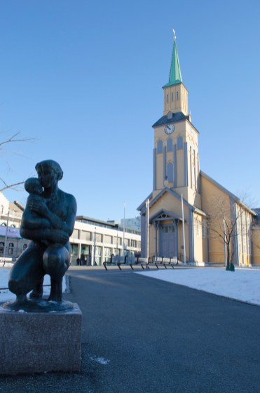 Tromso kerk
