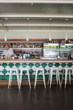 Ulia benidorm restaurant
