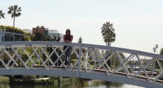 Venice beach los angeles bruggen