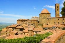 Volterra toscane hoogtepunten