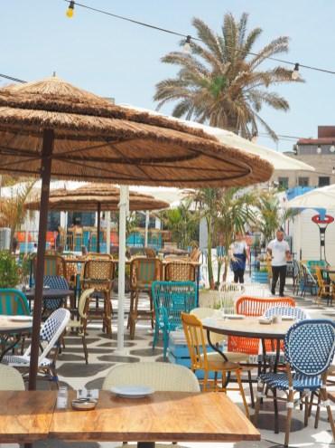 Wat te doen in Tel Aviv naar strand