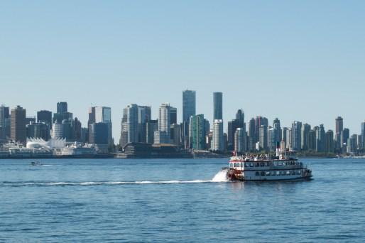 Wat te doen in Vancouver skyline
