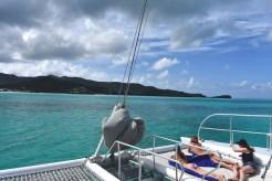 antigua chase the race antigua sailing week vanaf de boot-2