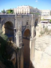 brug ronda citytrip andalusie