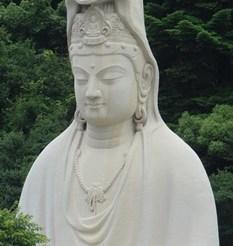 buddha kyoto japan