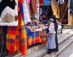 ecuador markt