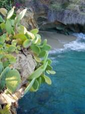 geheim strandje agia pelagia