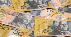 geld australie en reizen
