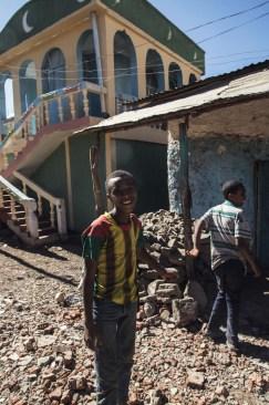 gondar ethiopie