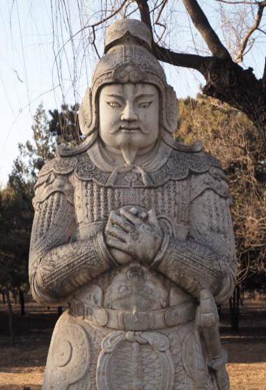 China heilige weg beijing beeld