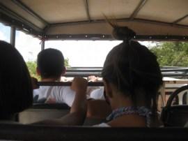 jeep lencois maranhenses brazilie