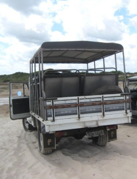 jeep lencois maranheses trip brazilie