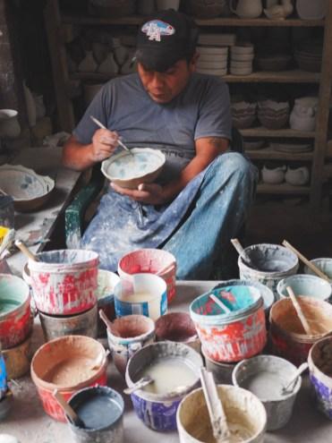 keramiek atitlan klein dorpje Guatemala_-2
